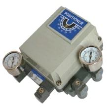 Kimax electro pneumatic positioner